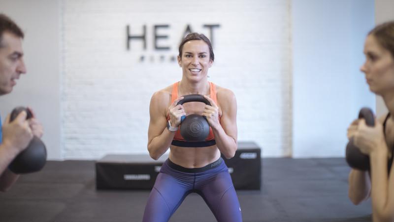 katia klein actriz heat fitness paula butragueño unagi productions