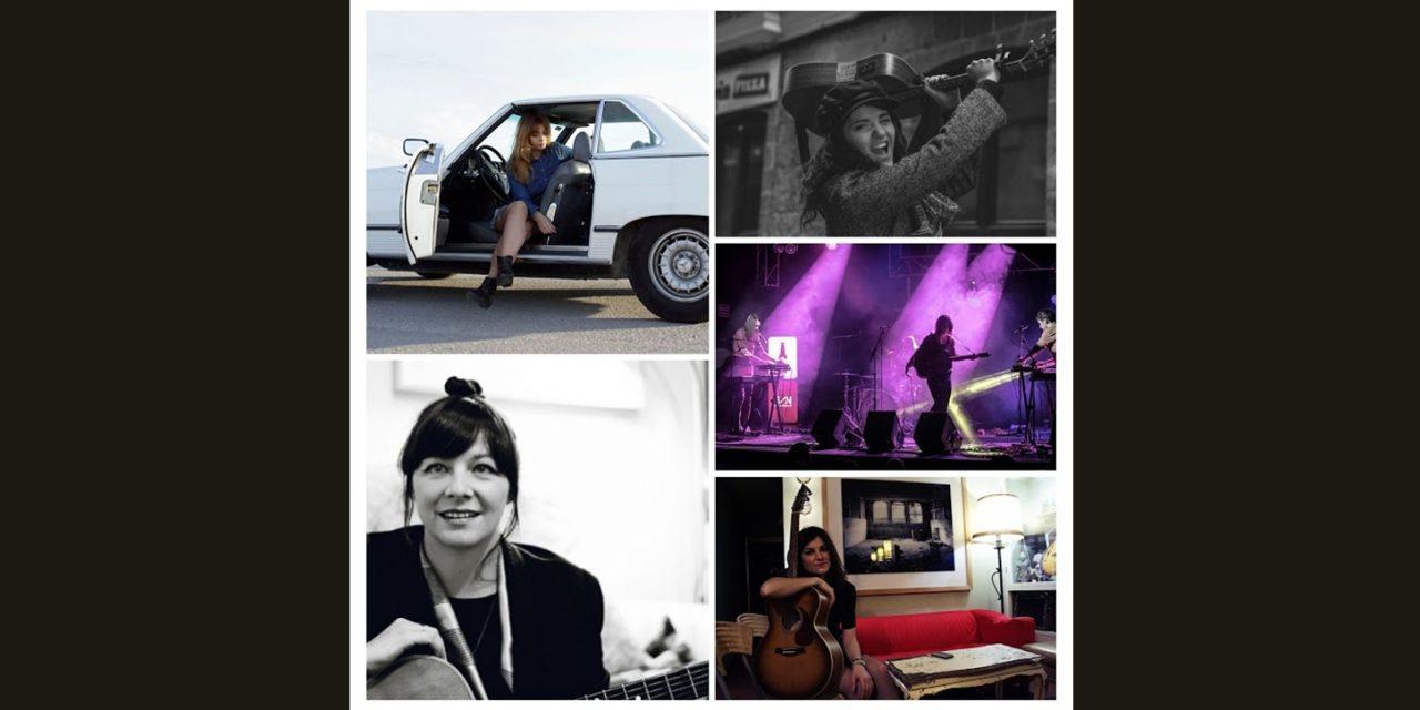 Resumen del 2016 en Unagi Magazine: música