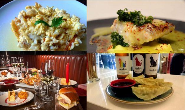 5 restaurantes en Madrid estas navidades…y el resto del año