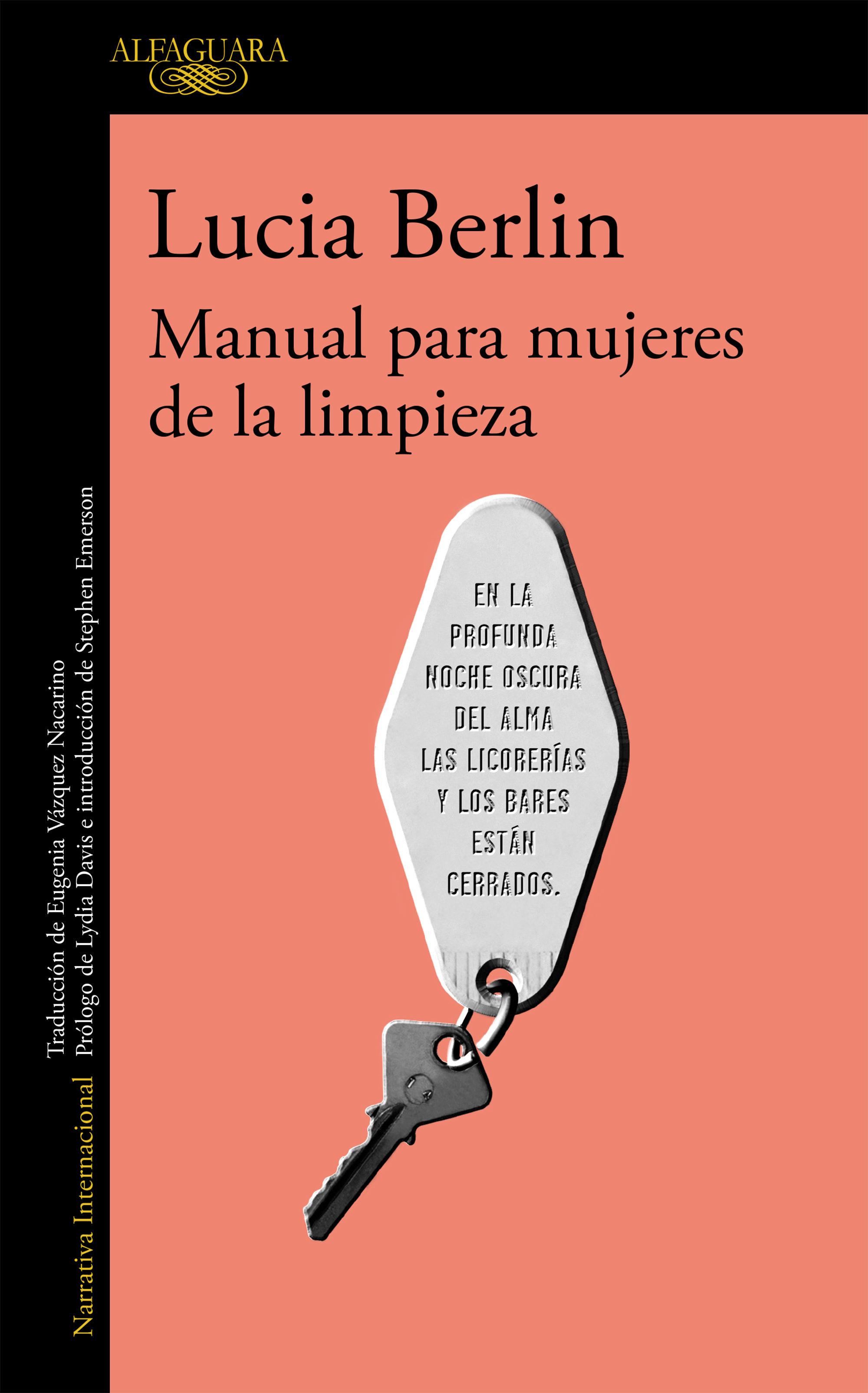 leer en septiembre manual para mujeres de la limpieza