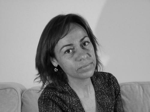 Almudena Pérez Salas