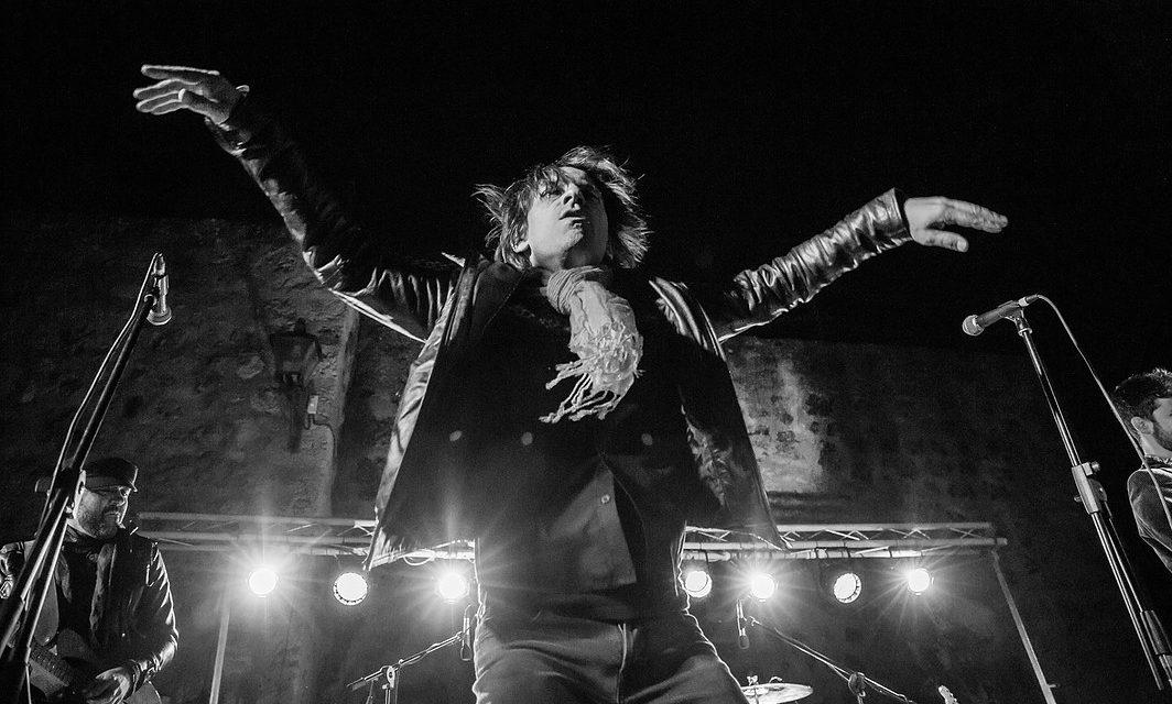 Fiesta tributo a The Rolling Stones en Madrid