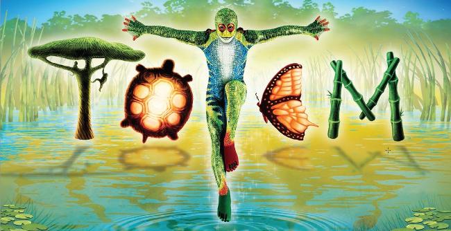 TOTEM el espectáculo de Cirque du Soleil llega a Madrid