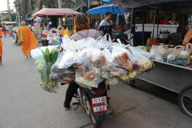 alba saskia bangkok saborear