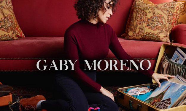 Concierto Gaby Moreno