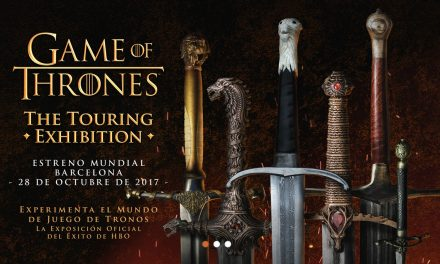 Game of Thrones Exhibition llega al Museo Marítimo de Barcelona