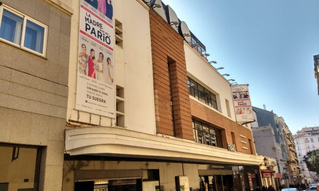 Teatro Fígaro