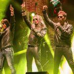 History of Rock 2018 – Teatro Calderón