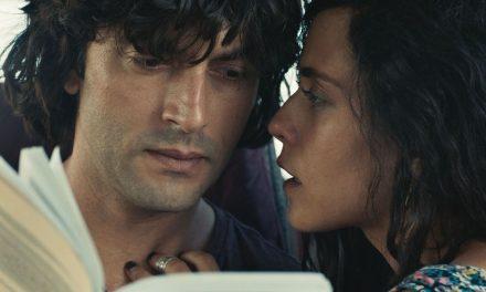 Sin Fin, una de las películas triunfadoras del Festival de Cine de Málaga