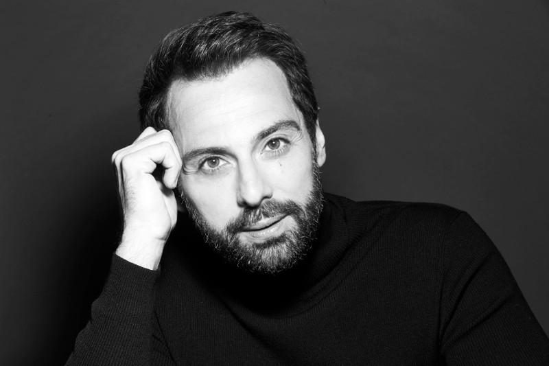 Podcast The Passenger – Entrevista con Carlo D'Ursi