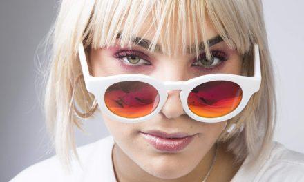 BE IRREVERENT Descubre las gafas de sol más irreverentes para mujeres