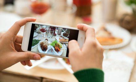 10 trucos para hacer las mejores fotos de comida en Instagram