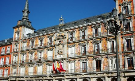 Podcast Bon Appetit – La Plaza Mayor de Madrid