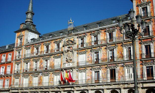 Podcast Bon Appetit – La Plaza Mayor de Madrid