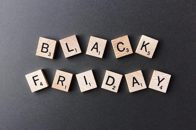¡Ya está aquí el Black Friday 2019!