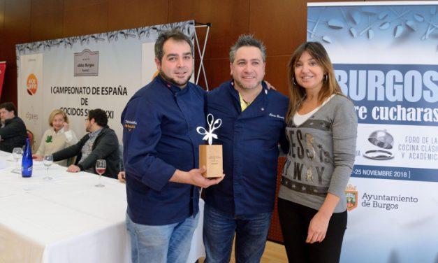 Y el Campeón de España de Cocidos del Siglo XXI es…