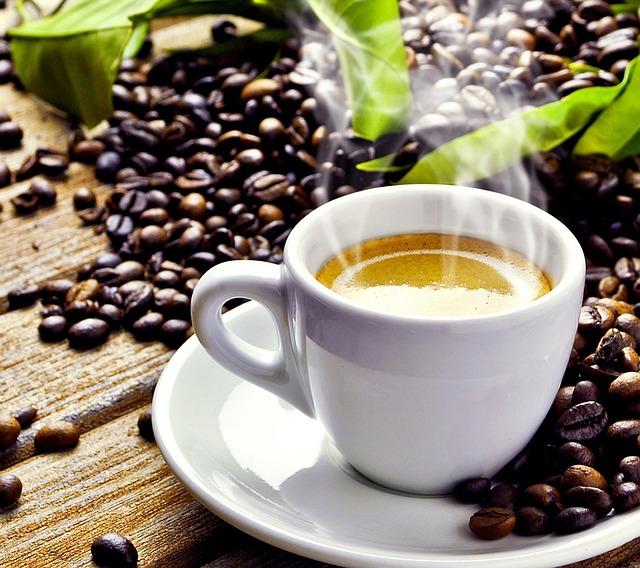 el café preguntas y respuestas
