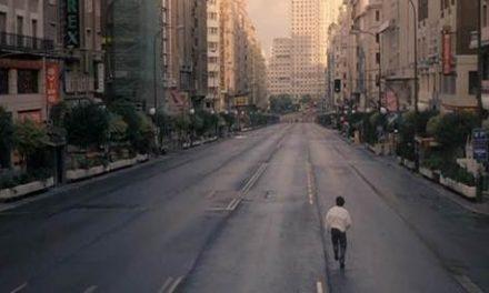 Cuatro hoteles para cinéfilos sin salir España