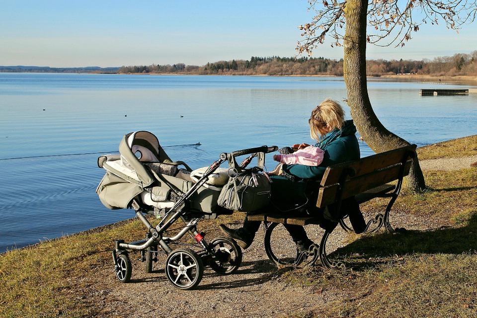 personalizar el cochecito de tu bebé