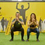 ¿Conoces Madrid Warriors, el nuevo y exclusivo Gimnasio en La Castellana?