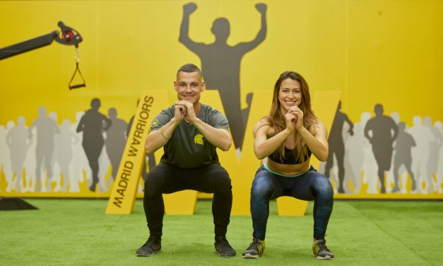 ¿Conoces Madrid Warriors, el nuevo y exclusivo Gimnasio en La Castellana?