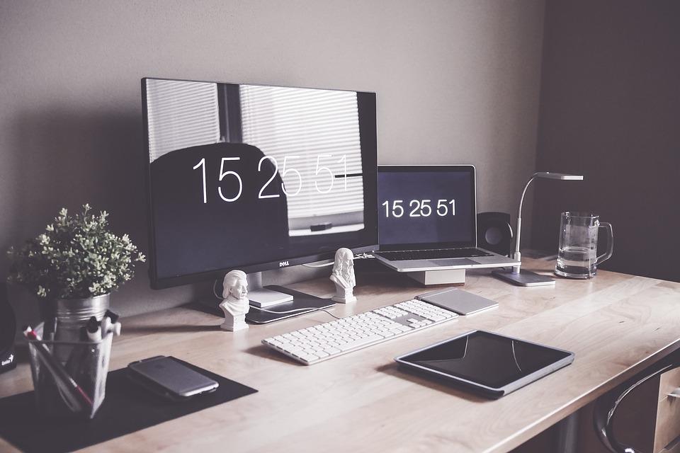 mobiliario de oficina escritorio ordenador