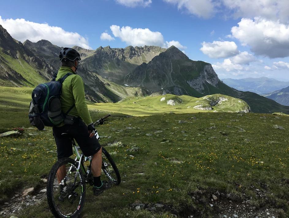 lentillas para hacer deporte ciclismo