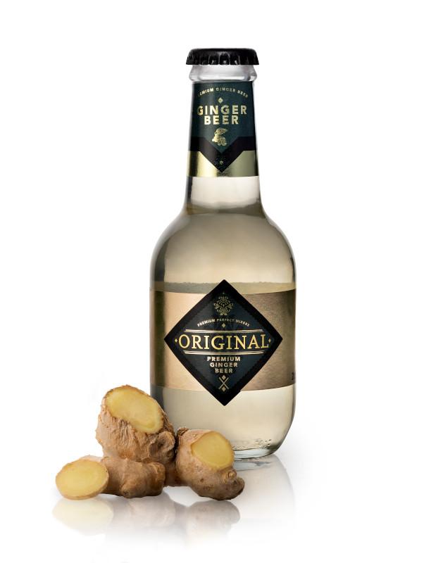 original ginger beer jengibre tonica premium