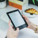 Libros electrónicos más vendidos en el verano 2020