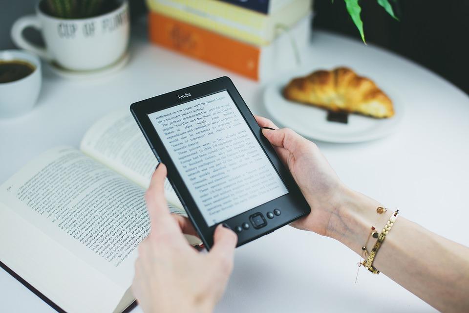 libros electrónicos más vendidos 2020