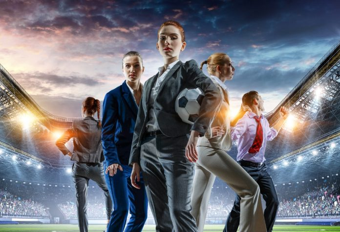 trabajadores futbolistas