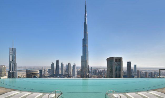 8 Razones para visitar Dubái