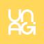 logotipo unagi magazine