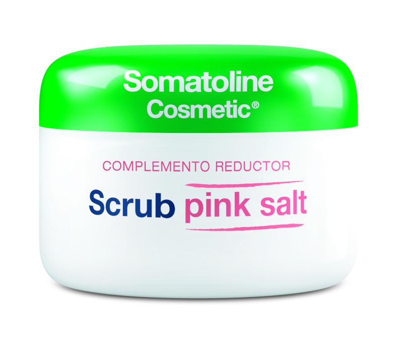 scrub pink salt sal rosa himalaya exfoliante